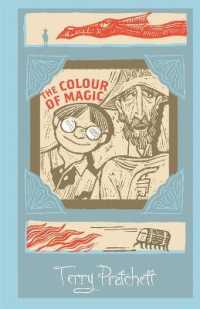 Colour of Magic : Discworld: the Unseen University Collection -- Hardback
