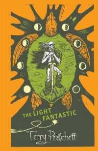 Light Fantastic : Discworld: the Unseen University Collection -- Hardback