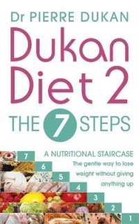 Dukan Diet 2 - the 7 Steps -- Paperback