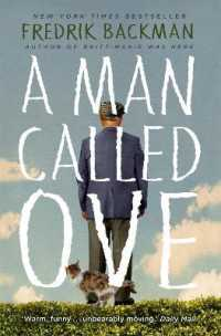 Man Called Ove -- Paperback