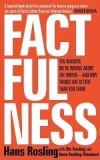 Factfulness -- Paperback (English Language Edition)