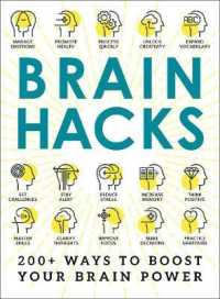 Brain Hacks : 200+ Ways to Boost Your Brain Power (Hacks)