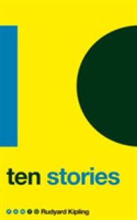 Ten Stories (Pan 70)