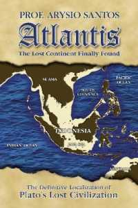 Atlantis : The Lost Continent Finally Found