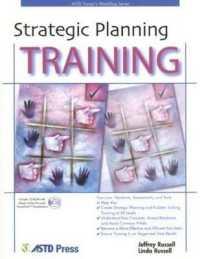 Strategic Planning Training (PAP/CDR)