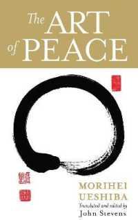 The Art of Peace (Reprint)