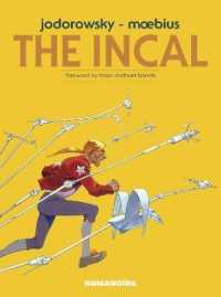 Incal -- Hardback