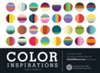 Color Inspirations (SPI HAR/CD)