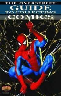 The Overstreet Guide to Collecting Comics (Confident Collector)