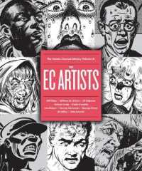The Comics Journal Library : The EC Artists (Comics Journal Library)