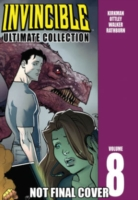 Invincible Ultimate Collection 8 (Invincible Ultimate Collection) <8>