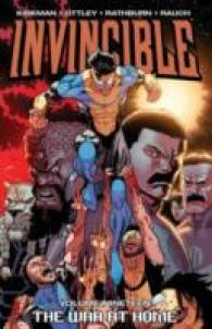 Invincible 19 : The War at Home (Invincible)
