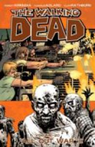 The Walking Dead 20 : All Out War (Walking Dead)