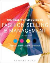 The Real World Guide to Fashion Selling & Management (2ND)