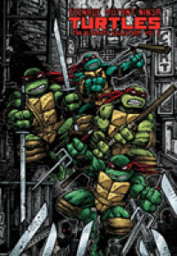 Teenage Mutant Ninja Turtles: the Ultimate Collection 5 (Teenage Mutant Ninja Turtles)