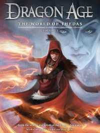Dragon Age : The World of Thedas (Reprint)