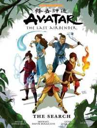Avatar : The Last Airbender - the Search Library Edition (Avatar)