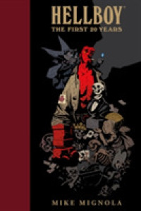 Hellboy : The First 20 Years (Hellboy)