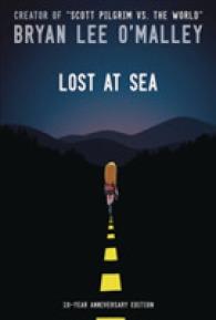 Lost at Sea (10 ANV)