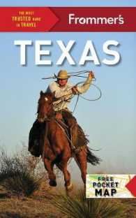 Frommer's Texas (Frommer's Texas) (7 FOL PAP/)