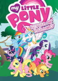 My Little Pony 3 : Return of Harmony (My Little Pony)