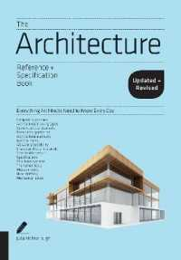 The Architecture Reference & Specification Book : Everything Architects Need to Know Every Day (REV UPD RE)