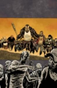 The Walking Dead 21 : All Out War (Walking Dead)