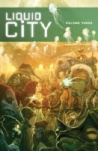 Liquid City 3 (Liquid City)