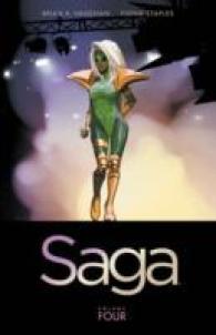 Saga 4 (Saga)