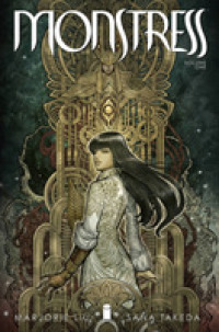 Monstress 1 : Awakening (Monstress)