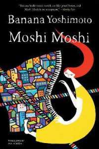 Moshi Moshi (REP TRA)