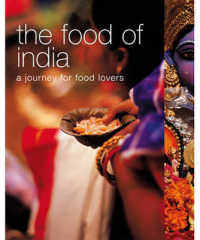 Food of India : A Journey for Food Lovers (Food of the World S.) -- Paperback