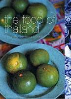 Food of Thailand : A Journey for Food Lovers (New)