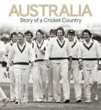 Australia : Story of a Cricket Country
