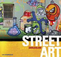 Street Art Melbourne -- Paperback
