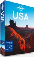 Lonely Planet USA (Lonely Planet USA) (7TH)