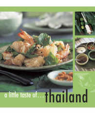 Little Taste of Thailand (Little Taste of...) -- Paperback