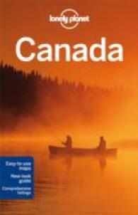 Lonely Planet Canada (Lonely Planet Canada) (12 FOL PAP)