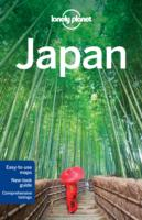 Lonely Planet Japan (Lonely Planet Japan) (13 PAP/MAP)