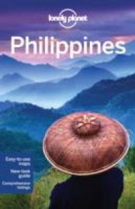 Lonely Planet Philippines (Lonely Planet Philippines) (12TH)
