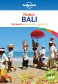 Lonely Planet Pocket Bali (Lonely Planet Pocket Bali) (4 POC)