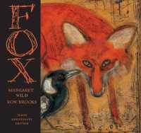 Fox -- Hardback (10th anniv)