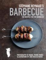 Stephane Reynaud's Barbecue -- Hardback