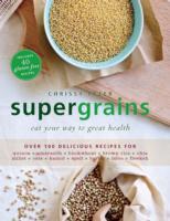 Supergrains -- Paperback