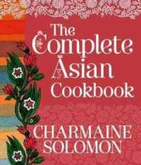 The Complete Asian Cookbook (REV UPD)