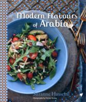 Modern Flavours of Arabia -- Paperback