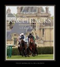 Great Racetracks of the World -- Hardback