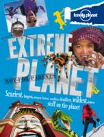 Extreme Planet Not for Parents (Not for Parents) -- Hardback