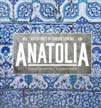 Anatolia -- Hardback