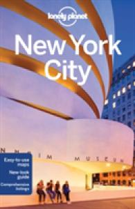 Lonely Planet New York City (Lonely Planet New York City) (10TH)